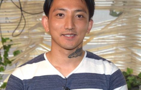 後藤真希の弟は刑務所でイジメを受けていた?現在の姿が衝撃的!?