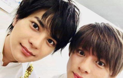 平野紫耀と佐藤勝利は似てる?そっくり情報や年齢もチェック!