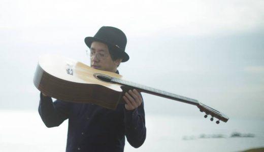 日本財団CMの歌の男性は一体誰?