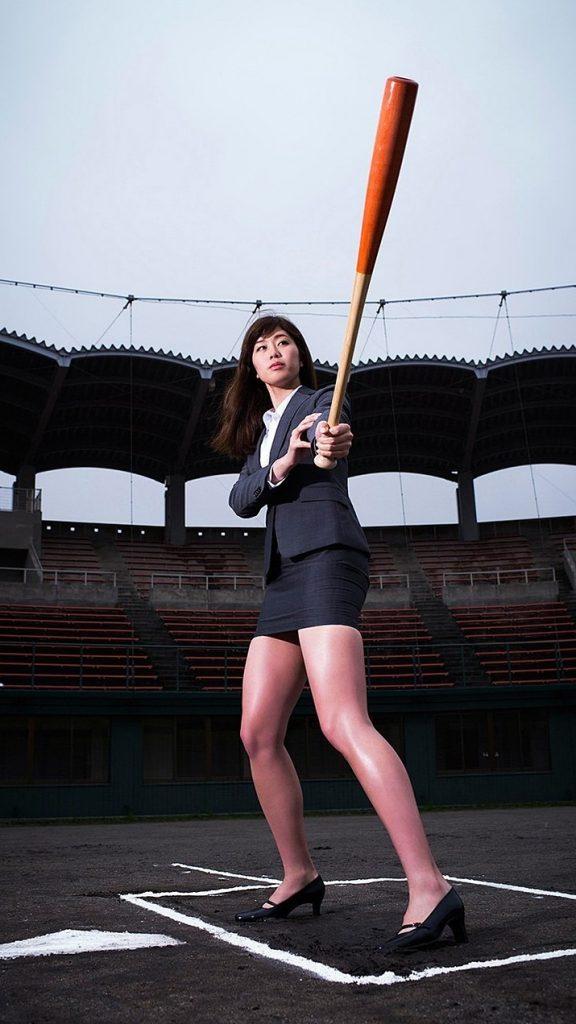 亜美 野球 稲村 稲村亜美が12球団始球式制覇へカープと巨人へ「投げさせてください」