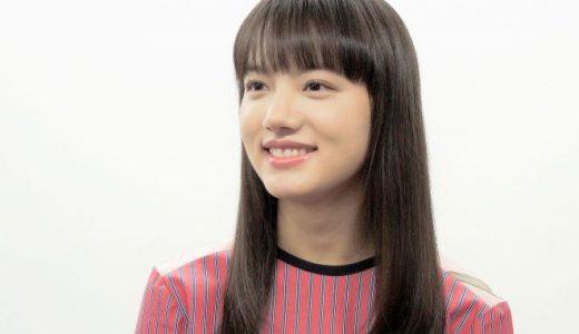 清原果耶の似てる女優は小松菜奈?それとも…!?