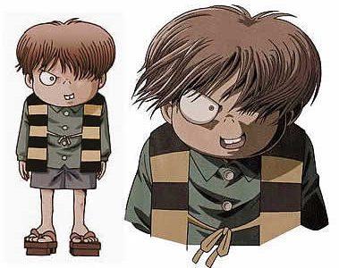 『 ゲゲゲの鬼太郎』鬼太郎の片目の秘密をご存知ですか?
