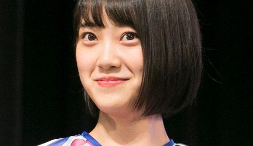 堀未央奈の涙袋がヤバイ…!?