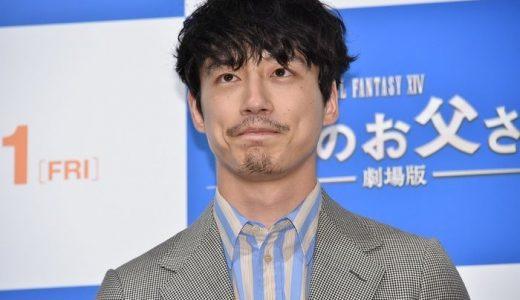 坂口健太郎の顔でかい&顔歪んでると言われる3つの理由とは?
